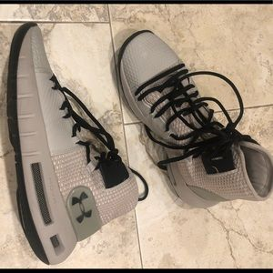 Under Armour Hovr Hightops
